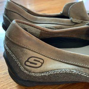 Skechers Loafers Size 10